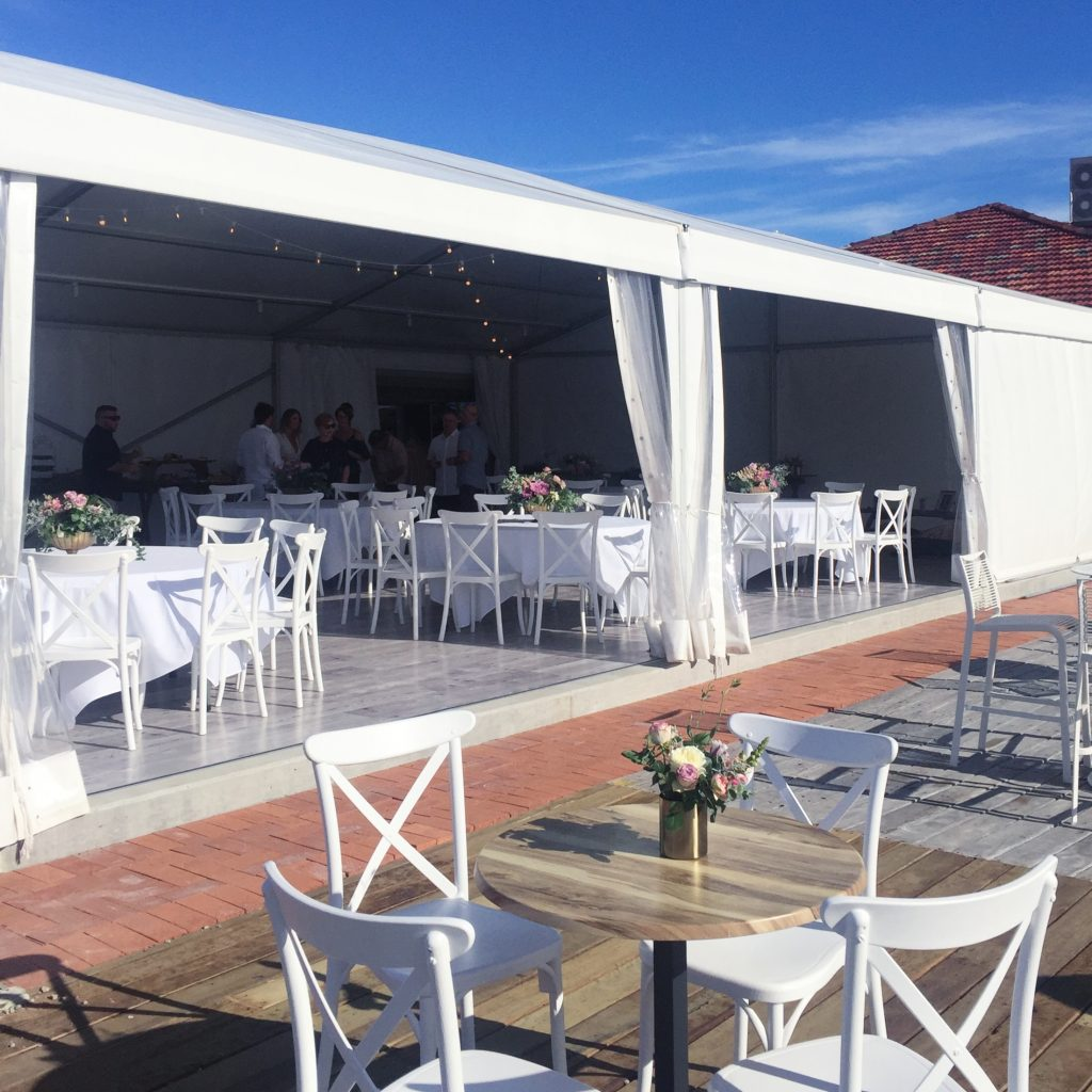 Entertainment Areas More Relaxed But Stylish And Luxe: Function Venue Hire Newcastle NSW