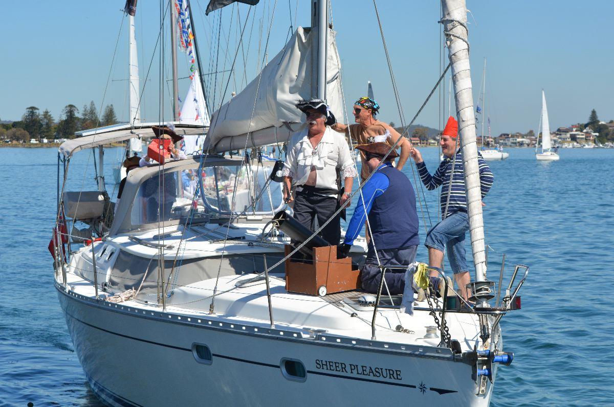 Belmont Club | Lake Macquarie Yacht Club