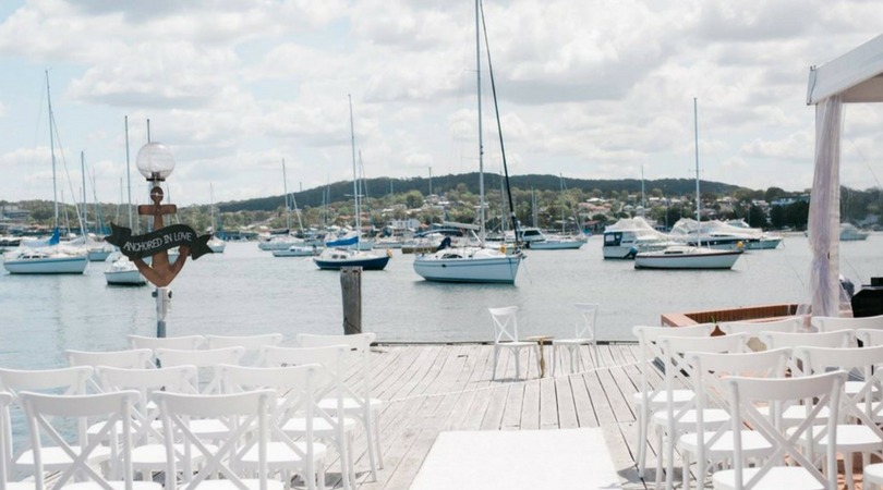 Essential questions to ask your wedding venue before booking